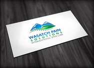 WASATCH PAIN SOLUTIONS Logo - Entry #145