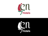 CN Hotels Logo - Entry #38