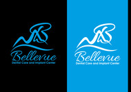 Bellevue Dental Care and Implant Center Logo - Entry #28