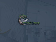 Financial Freedom Logo - Entry #130