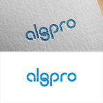 ALGPRO Logo - Entry #5