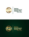 Better Investment Group, Inc. Logo - Entry #64