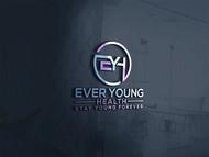 Ever Young Health Logo - Entry #244