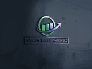 Wealth Preservation,llc Logo - Entry #469