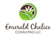 Emerald Chalice Consulting LLC Logo - Entry #162