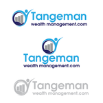 Tangemanwealthmanagement.com Logo - Entry #92