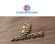 V3 Integrators Logo - Entry #10