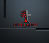 Divine Mercy Summit Logo - Entry #102