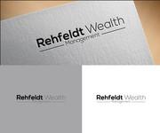 Rehfeldt Wealth Management Logo - Entry #372