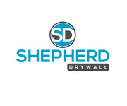 Shepherd Drywall Logo - Entry #66
