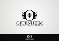 Law Firm Logo, Offenheim           Serious Injury Lawyers - Entry #104