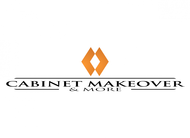 Cabinet Makeovers & More Logo - Entry #129