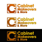 Cabinet Makeovers & More Logo - Entry #212