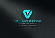 Valiant Retire Inc. Logo - Entry #7