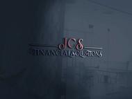 jcs financial solutions Logo - Entry #36