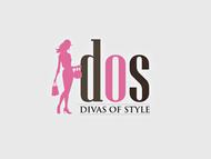 DivasOfStyle Logo - Entry #81
