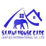 Samui House Care Logo - Entry #30