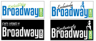 ExclusivelyBroadway.com   Logo - Entry #51