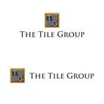 The Tile Group Logo - Entry #90