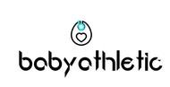 babyathletic Logo - Entry #101