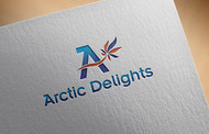 Arctic Delights Logo - Entry #229
