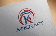 KP Aircraft Logo - Entry #188