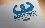 Body Mind 360 Logo - Entry #187