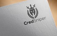 CredSniper Logo - Entry #33