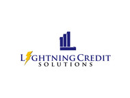 Lightning Credit Solutions Logo - Entry #19