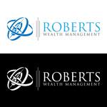 Roberts Wealth Management Logo - Entry #422