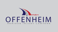 Law Firm Logo, Offenheim           Serious Injury Lawyers - Entry #134