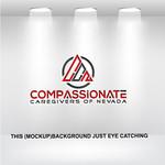 Compassionate Caregivers of Nevada Logo - Entry #8