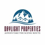 Daylight Properties Logo - Entry #302