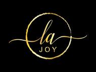 La Joy Logo - Entry #226