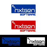 NxtGen Software Logo - Entry #13