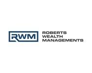 Roberts Wealth Management Logo - Entry #402