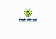 PedraBrazil Logo - Entry #103