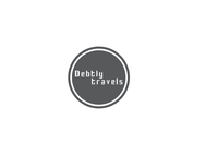 Debtly Travels  Logo - Entry #42