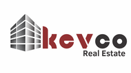 KevCo Real Estate Logo - Entry #12