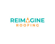 Reimagine Roofing Logo - Entry #316