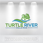 Turtle River Holdings Logo - Entry #234