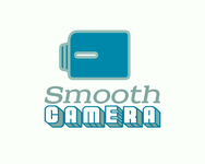 Smooth Camera Logo - Entry #46