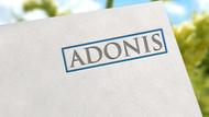 Adonis Logo - Entry #234