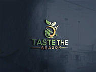 Taste The Season Logo - Entry #94