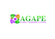 Agape Logo - Entry #168