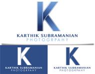 Karthik Subramanian Photography Logo - Entry #17