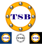 TSB Logo - Entry #60