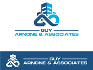 Guy Arnone & Associates Logo - Entry #95