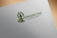 Financial Freedom Logo - Entry #169