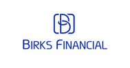 Birks Financial Logo - Entry #61